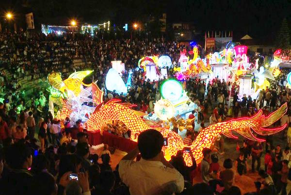 Sapa Mid-Autumn Festival set to open
