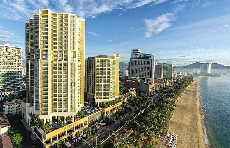 Discerning elites demand top-end resort properties