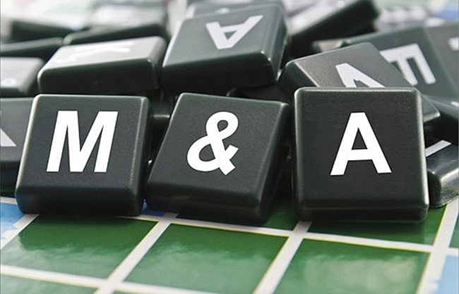 M&A bundling up companies in local packaging market