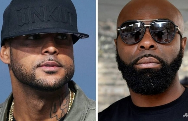 french rappers brawled at paris airport to avoid losing face online prosecutor