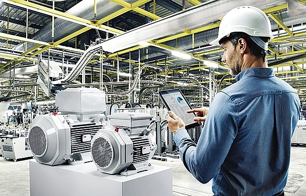 ABB powers Industry 4.0 ambitions