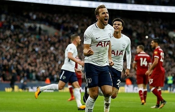 tottenham to test liverpools title credentials as watford eye man utd scalp