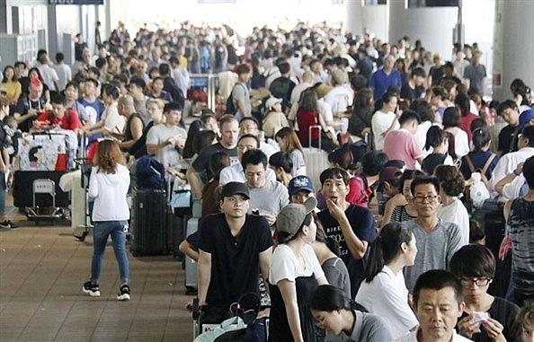 Vietnam Airlines re-opens flights to Osaka