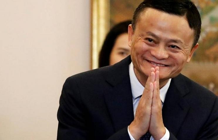 Where next, Jack Ma?
