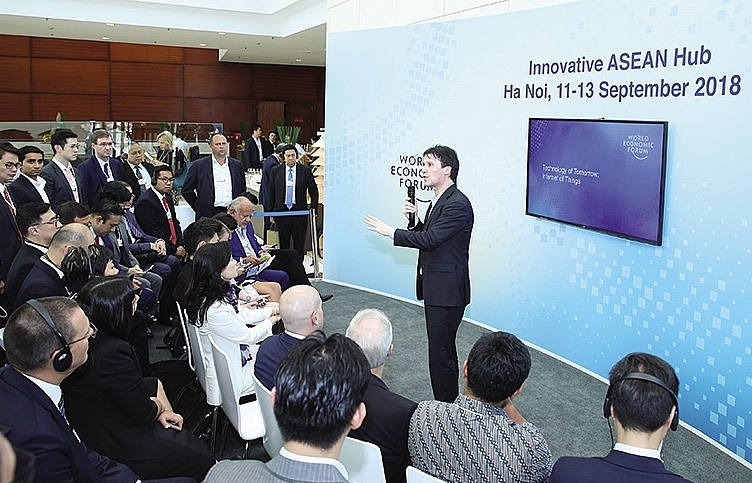 vietnam grows into asean startup hub