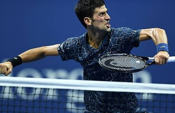 djokovic to provide fire power for team europe at laver cup