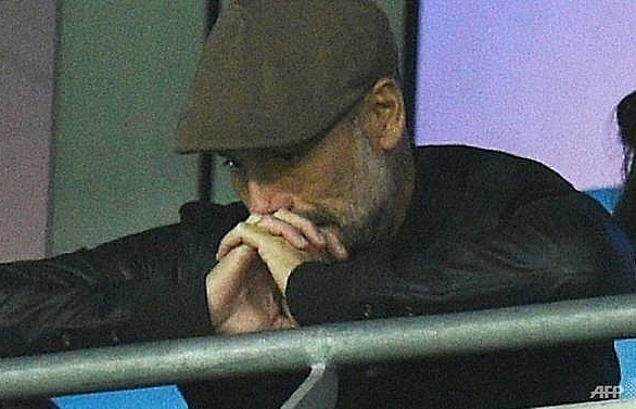 Man City struggling to find Champions League magic