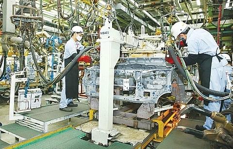 FDI disbursement rises by 6pc