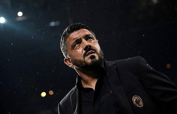 Pressure grows on Gattuso as AC Milan held again
