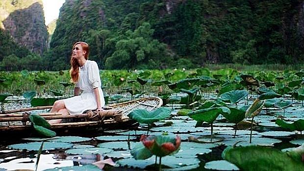 vietnam featured in louis vuitton advertisement