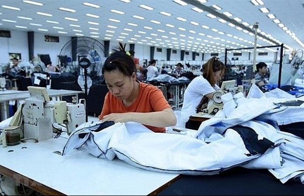 vietnam leads asean in womens employment