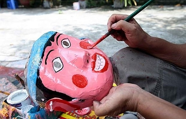 Traditional toys indispensable at Mid-Autumn Festival