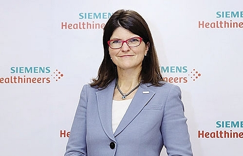 Siemens Healthineers' AIsolutions for better healthcare