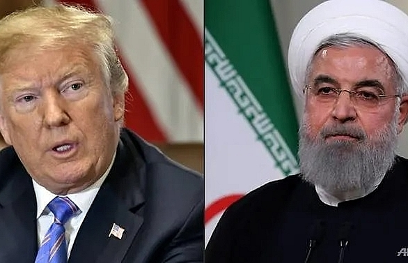 Trump may meet Iran leader despite Saudi attacks: White House