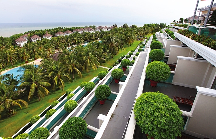 Binh Thuan the place for property