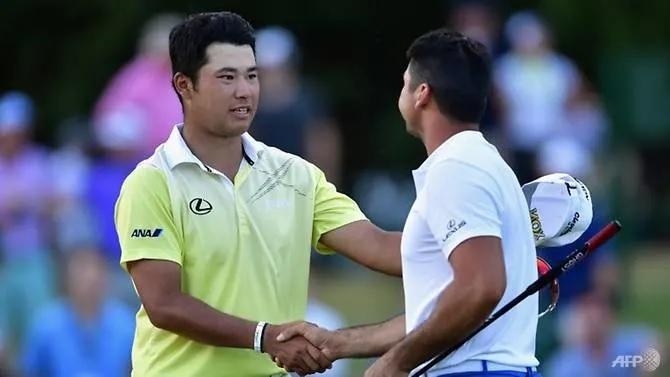 Woods, McIlroy, Day and Matsuyama to play Japan Skins Game