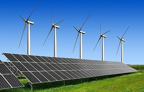 green finance for renewable energy
