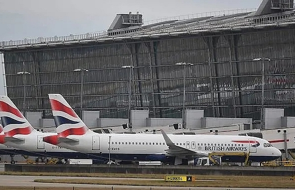 British Airways to operate reduced Sep 27 service after pilots call off strike