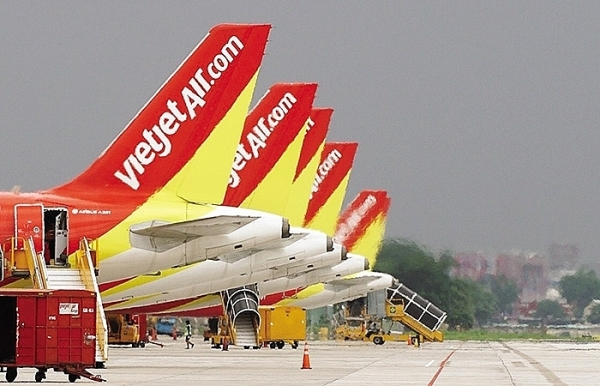 vietjet gains great profits from ancillary revenue