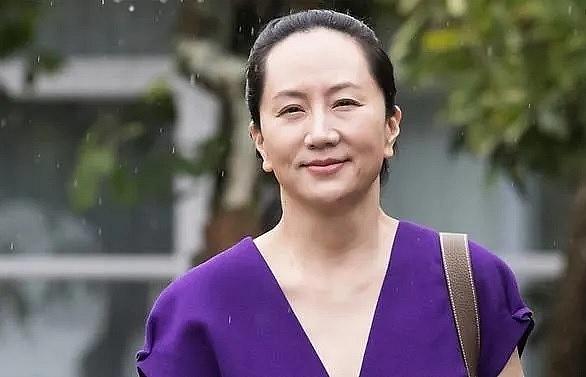 Huawei executive in Canada court, bids to quash extradition