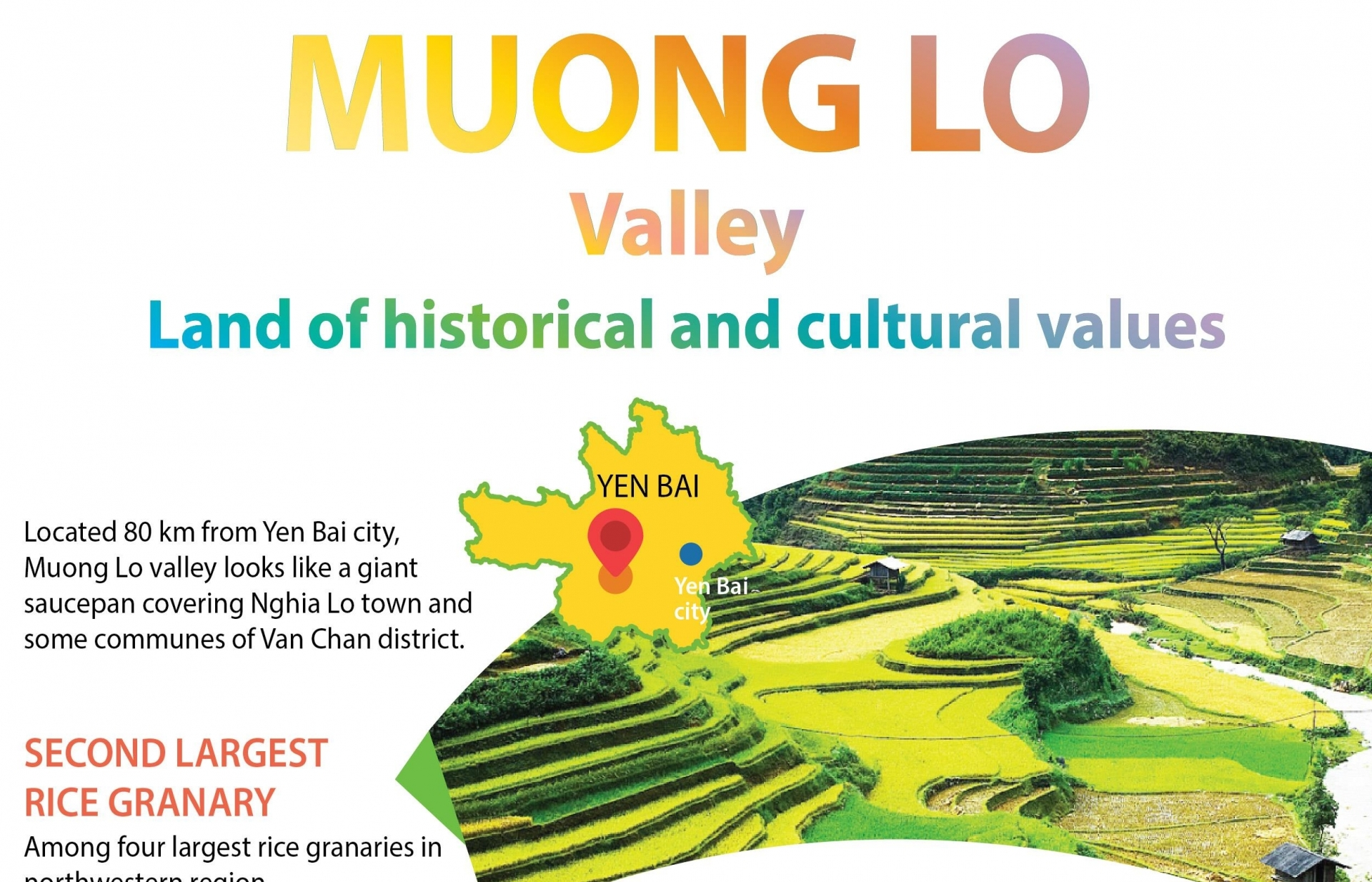 Muong Lo valley: Land of historical and cultural values