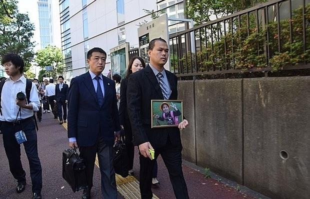 Appeal trial over 2017 murder of Vietnamese girl in Japan opens