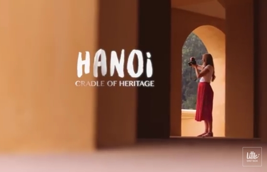 CNN's short videos on Hanoi attract foreign viewers