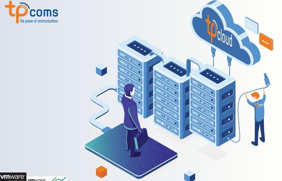 Tpcoms-VMware partnership to transform local cloud computing market