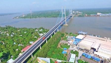 vinh long steps up socio economic development