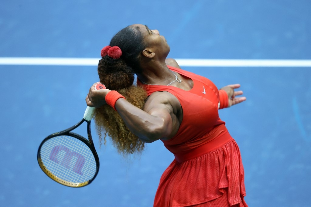 Serena and Murray headline day four of US Open