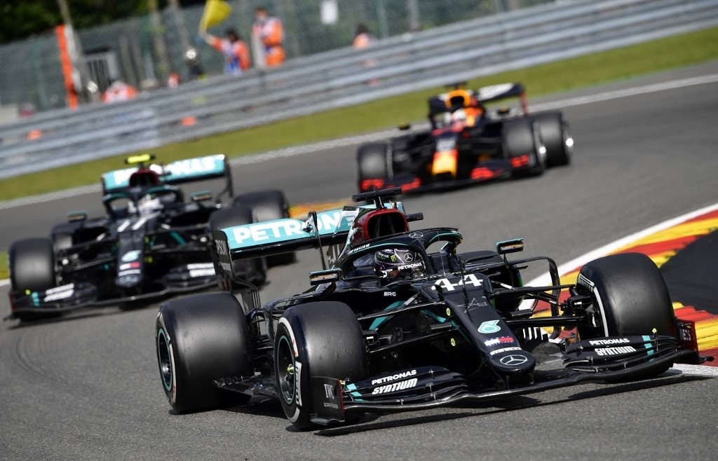 Bottas, Hamilton 'sad' to see end of Williams family affair