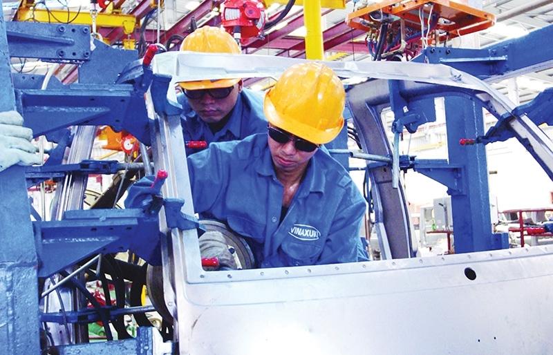 Nation accelerates domestic production progress