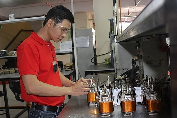 dong nai targets 5 6 billion usd in fdi during 2021 2025