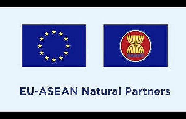 EU announces new partnership with 19 ASEAN research institutions