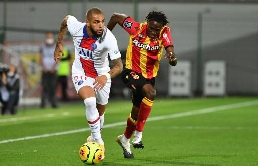 Virus-depleted PSG flop at new boys Lens on Ligue 1 opener