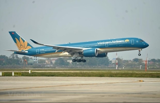 Vietnam Airlines increases flights from/to Da Nang