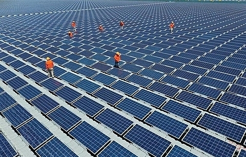 Vietnam energy sector a magnet for foreign investors