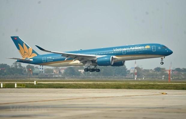 vietnam airlines increases flights fromto da nang