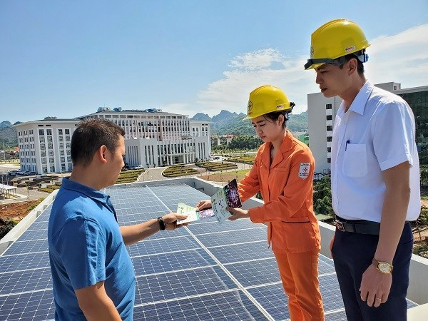 vietnam home to nearly 50000 rooftop solar projects