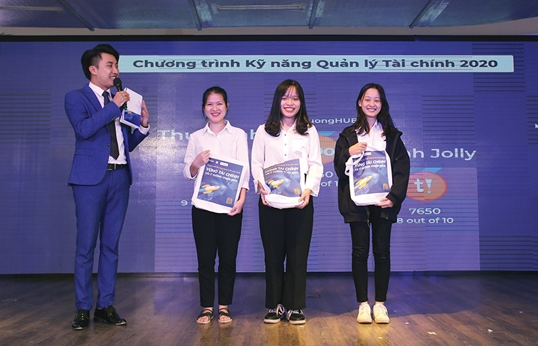 Promoting financial literacy for nation's students