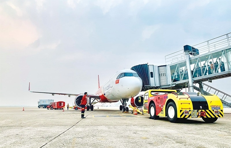 How Vietnam's aviation arena is responding to restrictions