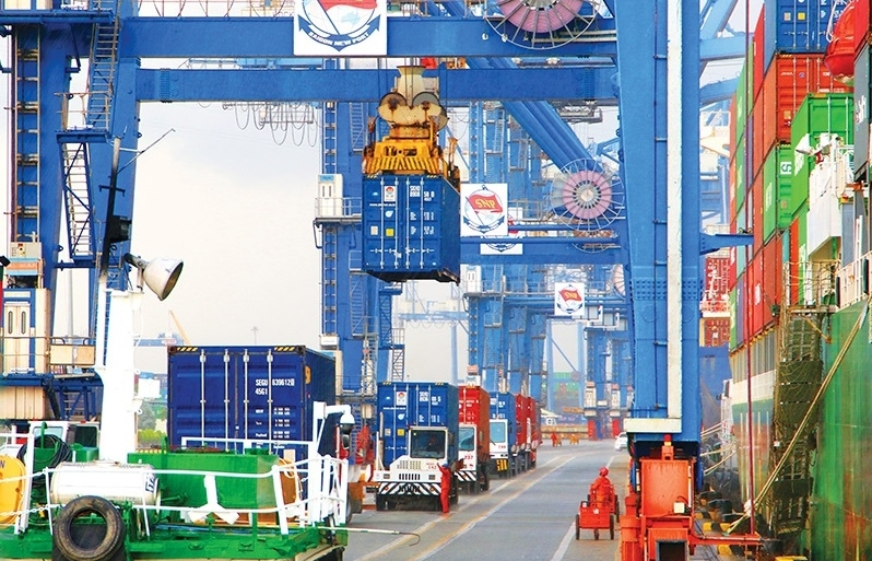 Setting course for a healthy trade balance