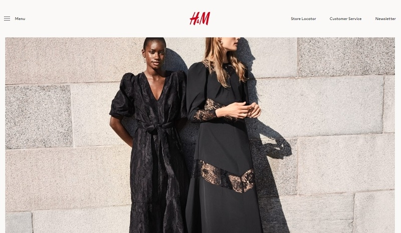 H&M cuts ties with Chinese supplier over accusations of 'forced labour'