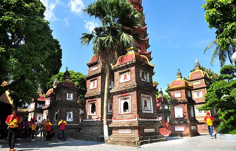 Vietnam resumes stimulus tourism activities as Covid-19 put under control