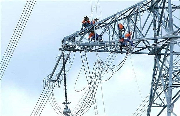 thai firms to invest in thermal power plant in quang tri