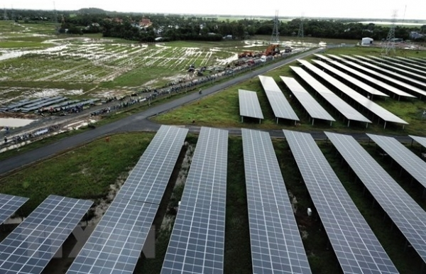 vietnam steps up clean energy development report