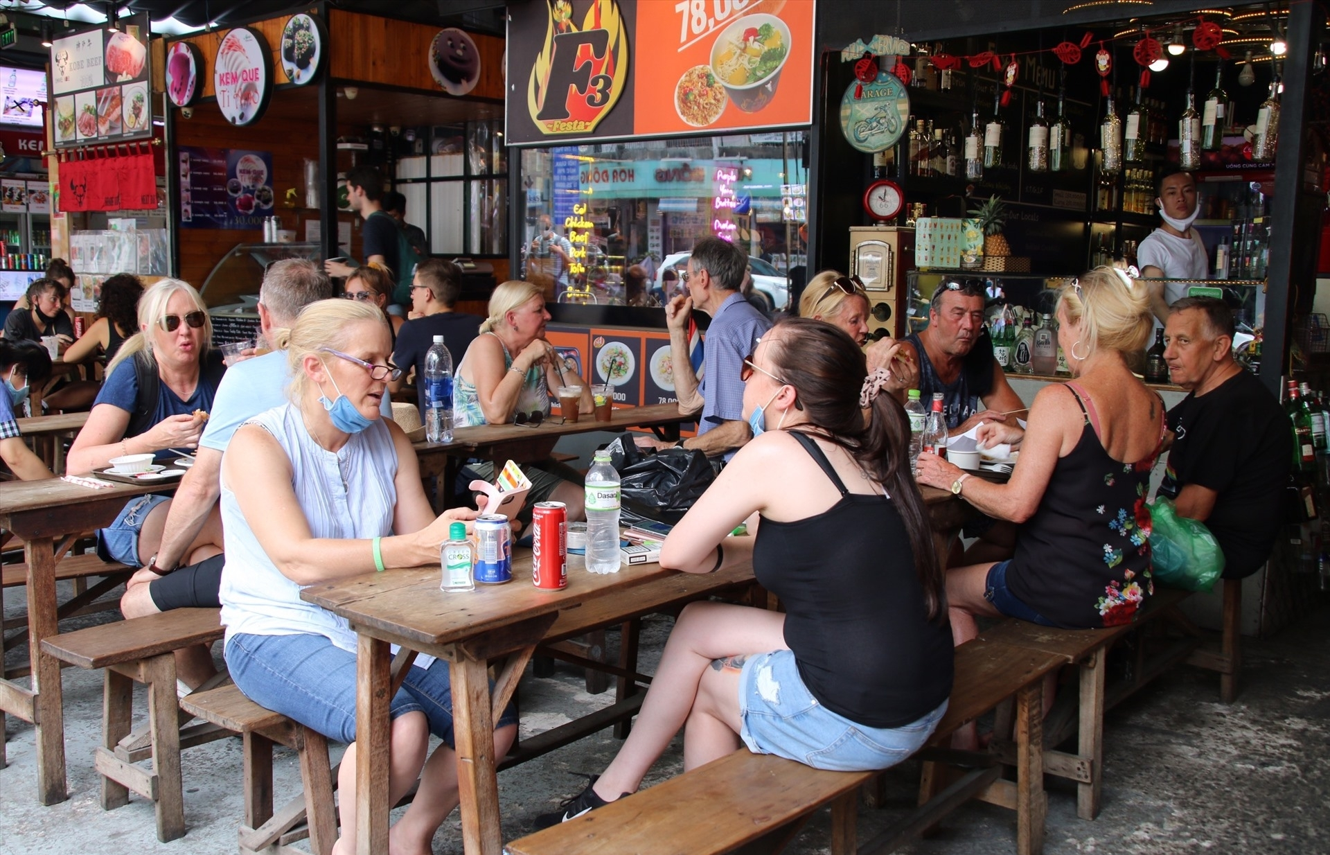 Ministry asks for continued domestic tourism stimulus programmes