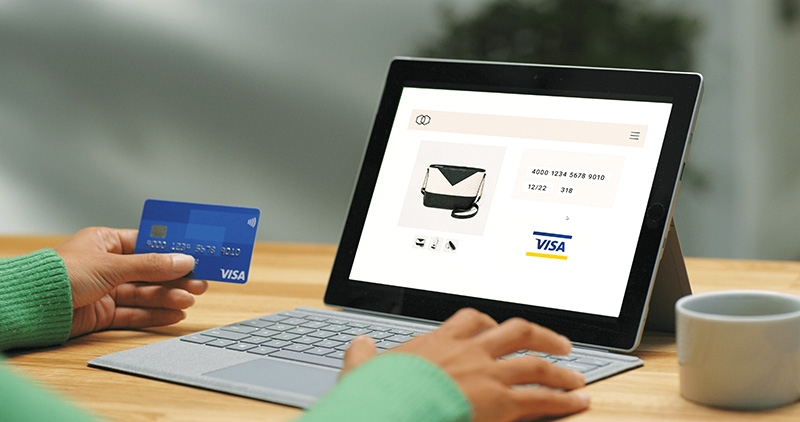 1510p35 shopping habit focus for new visa initiative