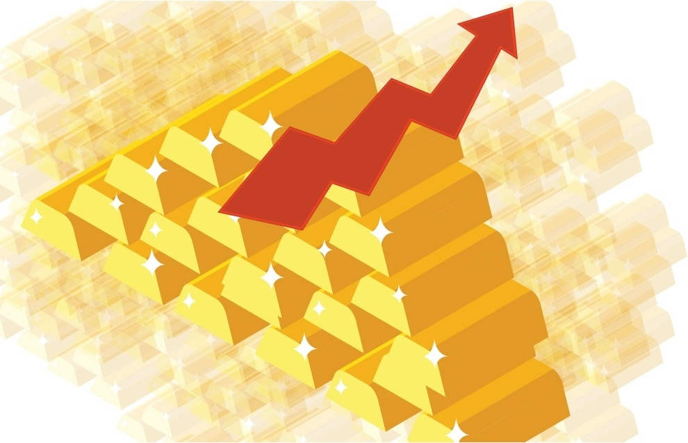The factors influencing the future of investment in gold