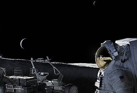 nasa plans for return to moon to cost 28 billion